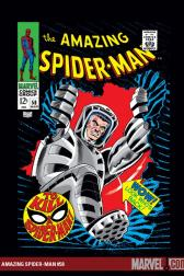Amazing Spider-Man #58
