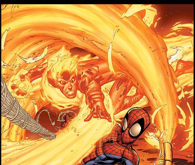 MARVEL ADVENTURES SPIDER-MAN #31