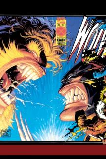 Wolverine (1988) #90