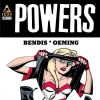 POWERS (2008) #22 COVER