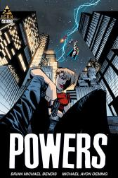Powers #19 