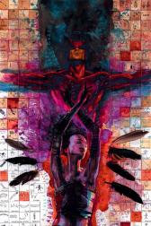 Daredevil Vol. 8: Echo – Vision Quest (Trade Paperback)