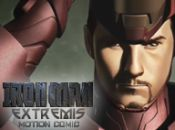 Iron Man: Extremis Trailer