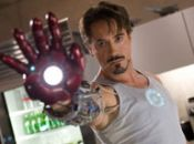 Iron Man Movie Teaser Trailer