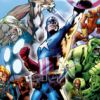 Ultimate Avengers Rockets to DVD
