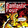 FANTASTIC FOUR #263