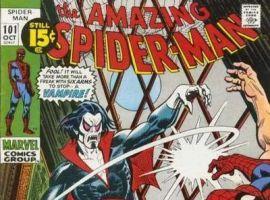 Image Featuring Morbius