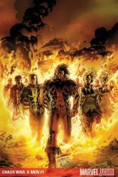 Chaos War: X-Men #1