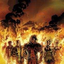 Chaos War: X-Men (2010)