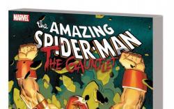 Spider-Man: The Gauntlet Vol. 4 - Juggernaut (Trade Paperback)