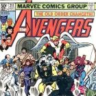 Image Featuring Hank Pym, Archangel, Avengers, Black Panther, Black Widow, Dazzler, Hawkeye, Hercules (Heracles), Moon Knight, Tigra (Greer Nelson)