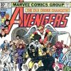 Image Featuring Archangel, Avengers, Black Panther, Black Widow, Dazzler, Hawkeye, Hercules (Heracles), Moon Knight, Tigra (Greer Nelson), Edwin Jarvis