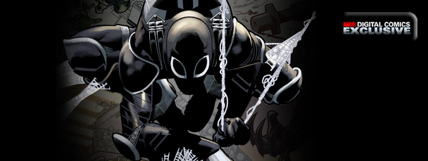 Exclusive Digicomic: A New Venom Emerges!