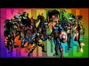 Marvel vs. Capcom 3 Final Roster Trailer