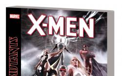 X-MEN: CURSE OF THE MUTANTS TPB
