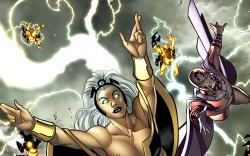 Sneak Peek: X-Men #13