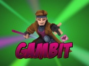Super Hero Squad Online: Gambit Vignette