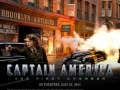 Captain America: The First Avenger Wallpaper #10