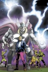The Mighty Thor (2011) #7 (Mc 50th Anniversary Variant)