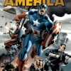 CAPTAIN AMERICA BY ED BRUBAKER OMNIBUS VOL. 1 HC cover by Steve Epting