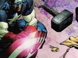 Avengers Classics: Avengers Disassembled