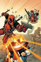 Deadpool #48 