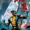 Annihilators: Earthfall (2011) #1, Variant