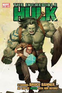 Incredible Hulks #601