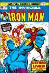 Iron Man (1968) #70