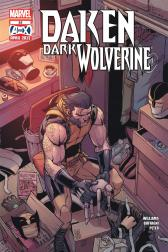 Daken: Dark Wolverine #23 