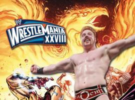 WrestleMania Countdown: Sheamus