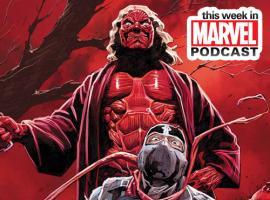 This Week in Marvel #37