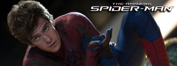 See The Amazing Spider-Man Again