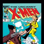 Uncanny X-Men (1963) #195 Cover
