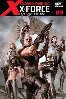 X-Force #27