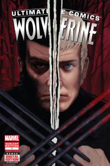 Ultimate Comics Wolverine (2013) #1 (Torvenius Variant)