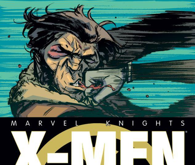 MARVEL KNIGHTS: X-MEN 3 (WITH DIGITAL CODE)