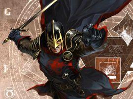 Psych Ward: Black Knight