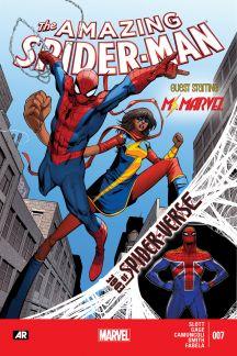Amazing Spider-Man (2014) #7