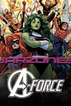 A-Force (2015 - Present) thumbnail