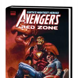 Avengers: Red Zone (2010)