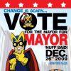 Stan Lee for Mayor!