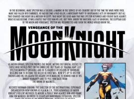 Vengeance of the Moon Knight (2009) #2