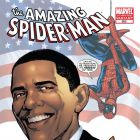 AMAZING SPIDER-MAN #583 FOURTH PRINTING VARIANT