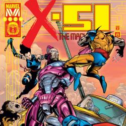 X-51 #8