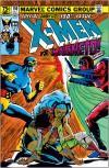 UNCANNY X-MEN #150