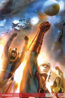 Eternals: Manifest Destiny #7