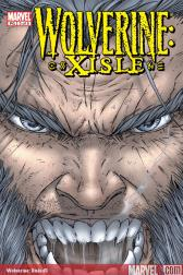 Wolverine: Xisle #3 