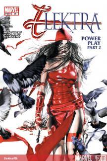 Elektra (2001) #26