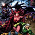From The Ashes Of Messiah CompleX Comes X-Men: Legacy!